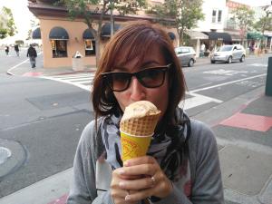 Desayuno completito en Hollywood Café, SF
